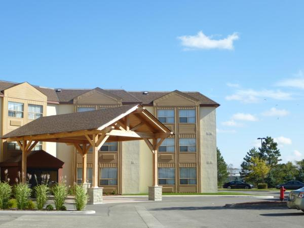 Hotel Pictures: Best Western Plus Rose City Suites, Welland