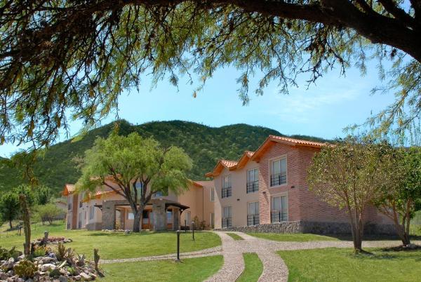 Hotel Pictures: Posada La Soñada, Villa General Belgrano