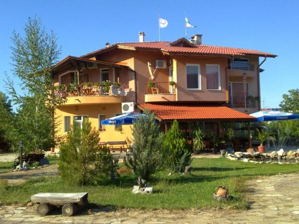 酒店图片: Sveti Georgi Guest House, Vŭrshets
