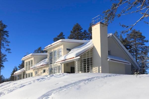 Hotel Pictures: , Kuusamo