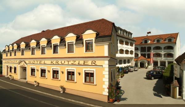 ホテル写真: Hotel Krutzler, Heiligenbrunn
