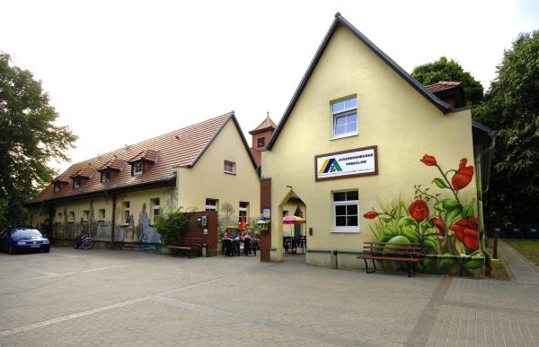 Hotel Pictures: , Rheinsberg