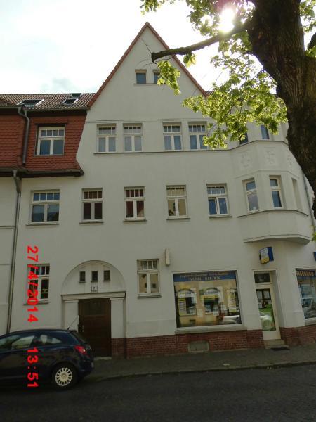 Hotel Pictures: FeWo Sonntag, Leipzig