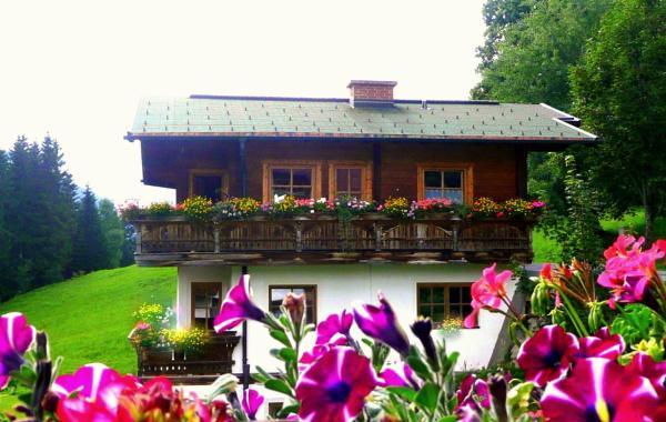 Foto Hotel: Chalet Kleinbergsonne, Filzmoos