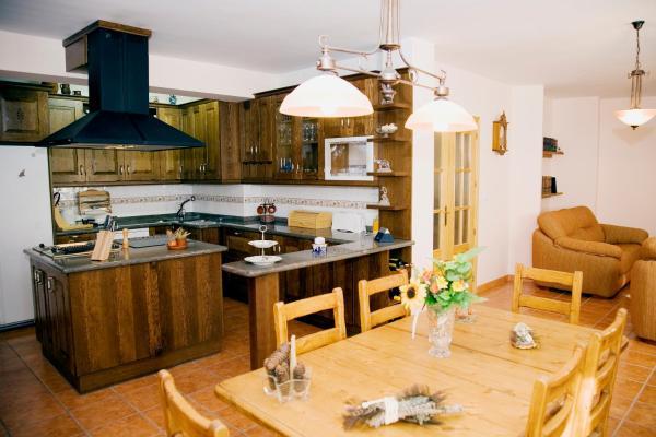 Hotel Pictures: Casa Rural La Pedrosa, Cazorla