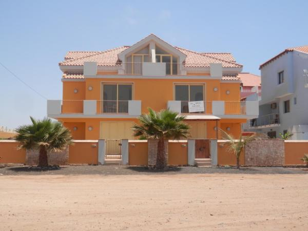 Hotel Pictures: Self Catering Apartments at Orchidea Apartments, Santa Maria