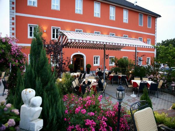 Φωτογραφίες: Schlosswirt Ebenthal, Κλάγκενφουρτ
