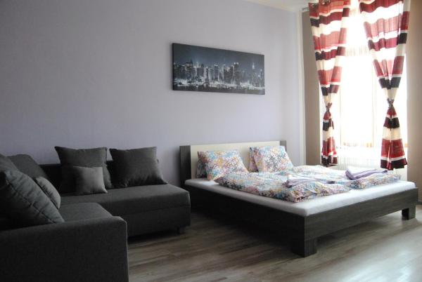 Double Room with Sofa