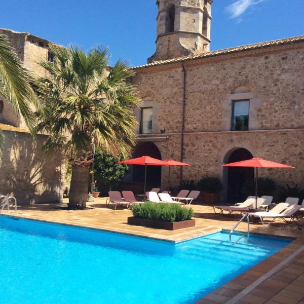 Hotel Pictures: , Castelló dEmpúries