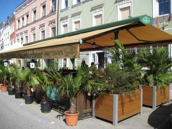 Hotelbilder: Gasthof Pension Baumkirchner, Altheim