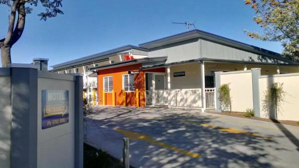 酒店图片: Gunnedah Lodge Motel, Gunnedah