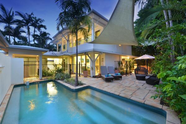 Hotel Pictures: Reef Villa Port Douglas, Port Douglas