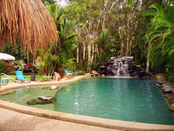 Foto Hotel: Big4 Port Douglas, Glengarry Holiday Park, Mowbray
