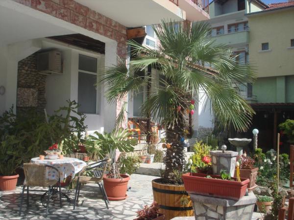Hotelbilleder: Guest House Bogat-Beden, Ravda