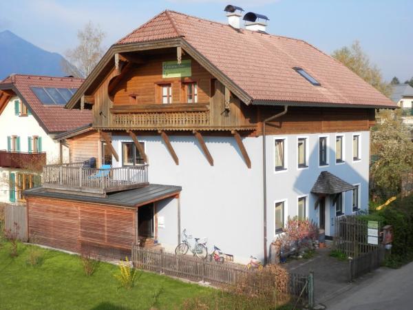 Hotelfoto's: 3Mäderl Haus - bio Ferienwohnungen, Strobl