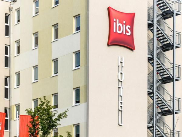 Hotelbilleder: ibis Stuttgart Airport Messe, Leinfelden-Echterdingen