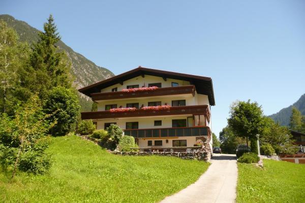酒店图片: Haus Kella-Egg, 布兰德