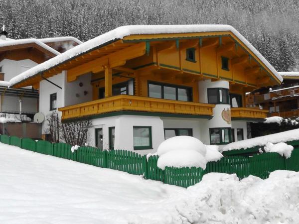Foto Hotel: Appartementhaus Zillertal, Finkenberg