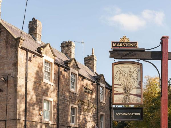 Hotel Pictures: The Wheatsheaf by Marston's Inns, Baslow
