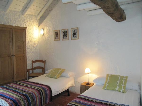 Hotel Pictures: Casas de Parauta, Parauta