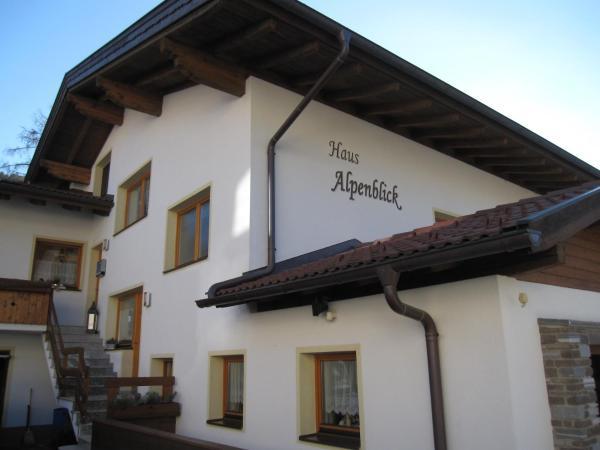 Fotografie hotelů: Haus Alpenblick, Mieders