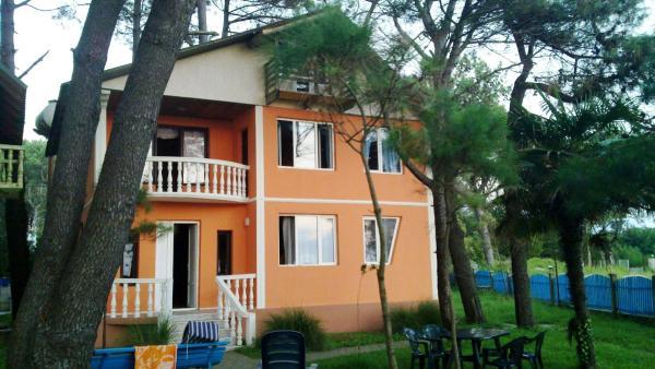 Φωτογραφίες: Villa Shekvetili, Shekhvetili