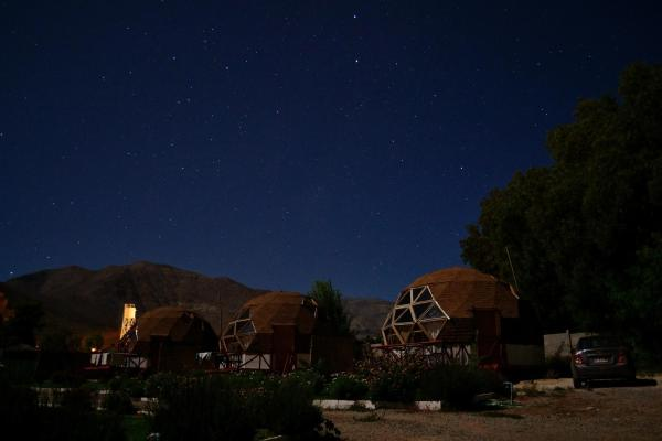 Hotel Pictures: Rucka Inn Domos, Vicuña