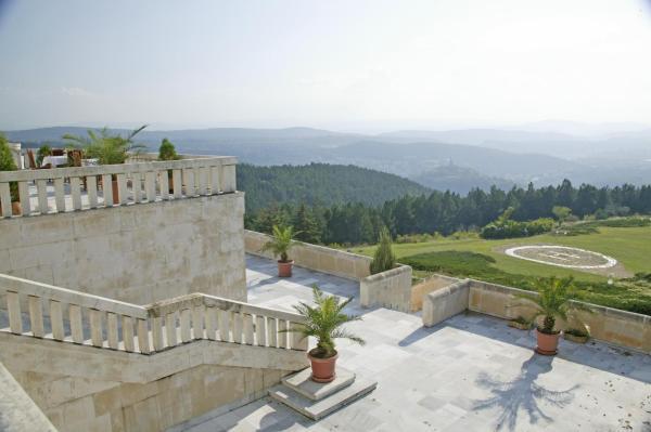 Hotellikuvia: Arbanassi Palace, Arbanasi