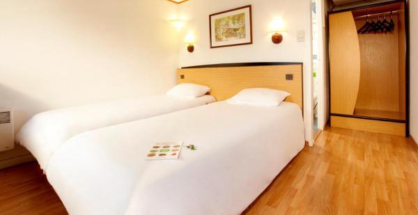 Hotel Pictures: Campanile Maubeuge, Maubeuge