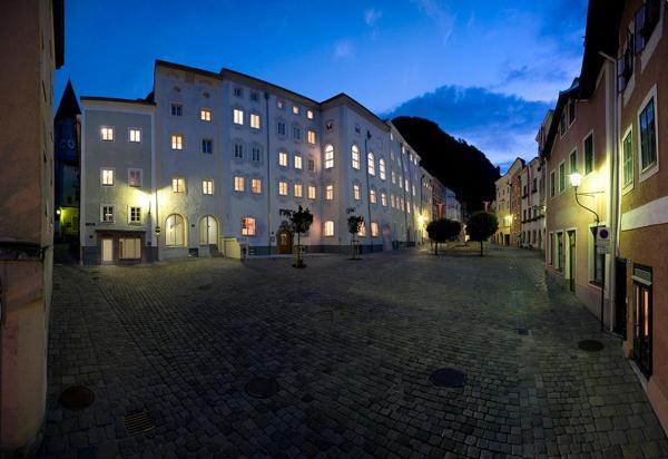 Photos de l'hôtel: Hotel Kolping Hallein, Hallein