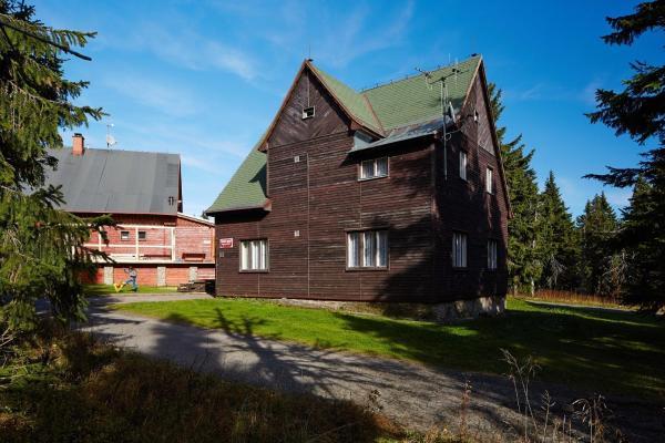 Hotel Pictures: Kábrtova bouda, Janske Lazne