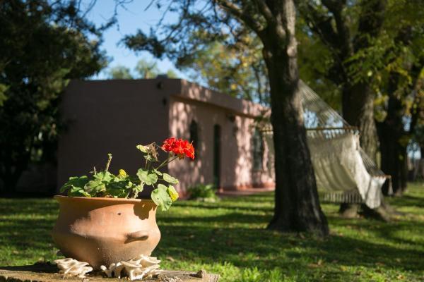 Hotellikuvia: Posada Don Salvador, San Antonio de Areco