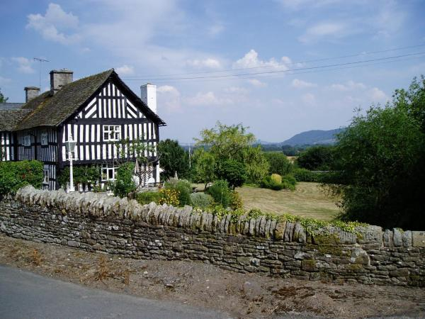 Hotel Pictures: Rhydspence, Hay-on-Wye