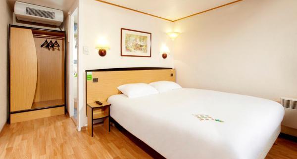 Hotel Pictures: Campanile Strasbourg - Illkirch Geispolsheim, Geispolsheim