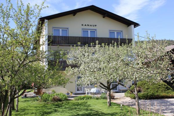 Hotellikuvia: Appartements Kanauf, Krumpendorf am Wörthersee
