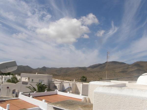 Hotel Pictures: Casas Maria Carmona, El Pozo de los Frailes