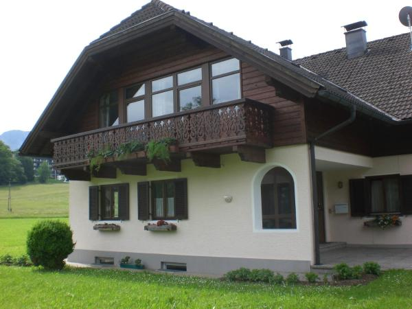 Hotellbilder: Apartment Christiane Rieger, Strobl