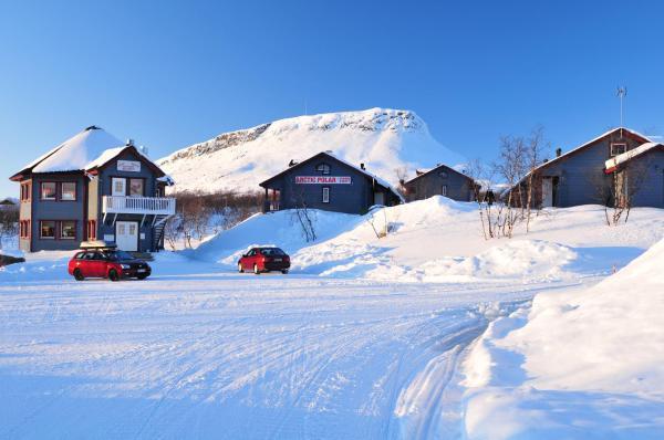 Hotel Pictures: ArcticPolar Lomakylä, Kilpisjärvi