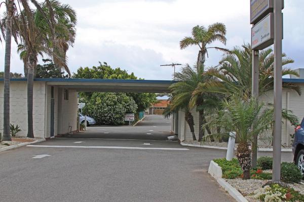 Hotelbilleder: Best Western Hospitality Inn Geraldton, Geraldton