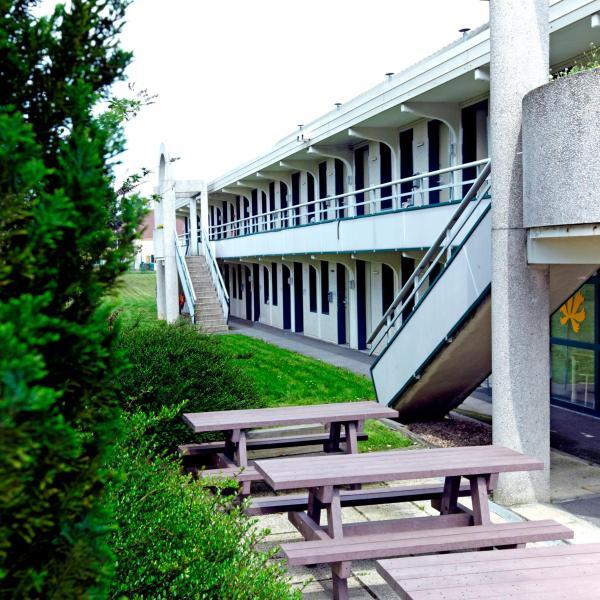 Hotel Pictures: Premiere Classe Lille Sud - Douai Cuincy, Cuincy