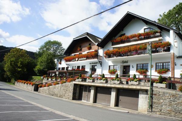Fotos do Hotel: Hotel Rittersprung, Ouren