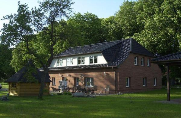 Hotel Pictures: Ferienanlage Landkogge, Schaprode