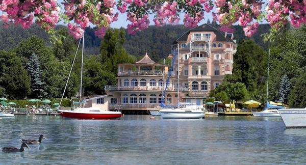 Fotos del hotel: Seehotel Astoria, Pörtschach am Wörthersee
