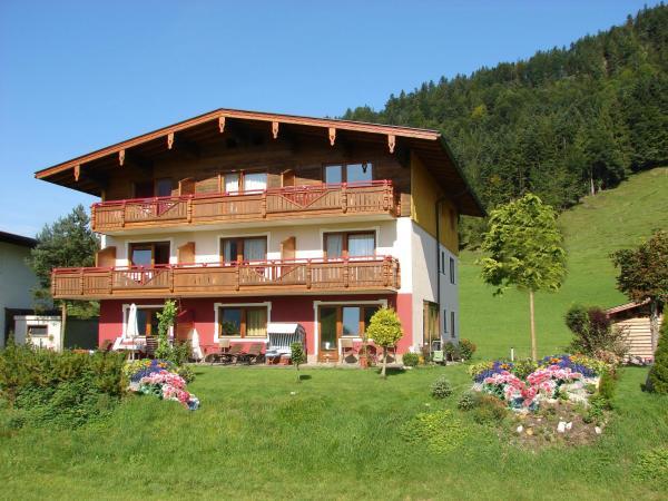 Fotos del hotel: Gästehaus Holzner, Walchsee