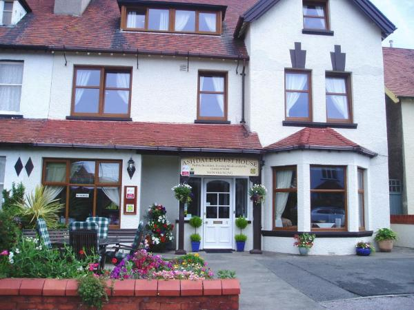 Hotel Pictures: Ashdale Guest House, Llandudno