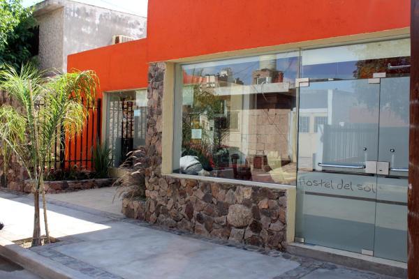 酒店图片: Hostel del Sol, La Rioja