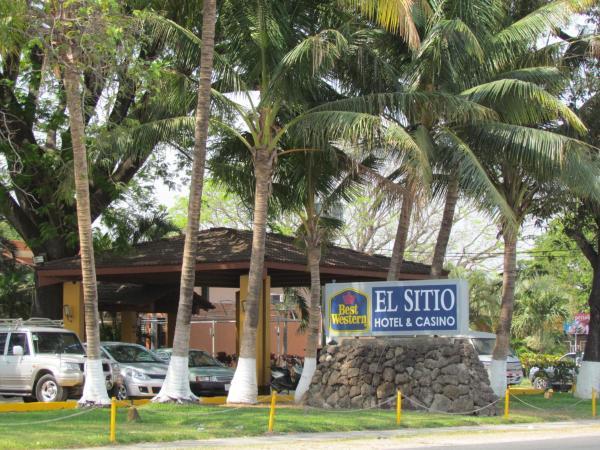 Hotel Pictures: Best Western El Sitio Hotel & Casino, Liberia