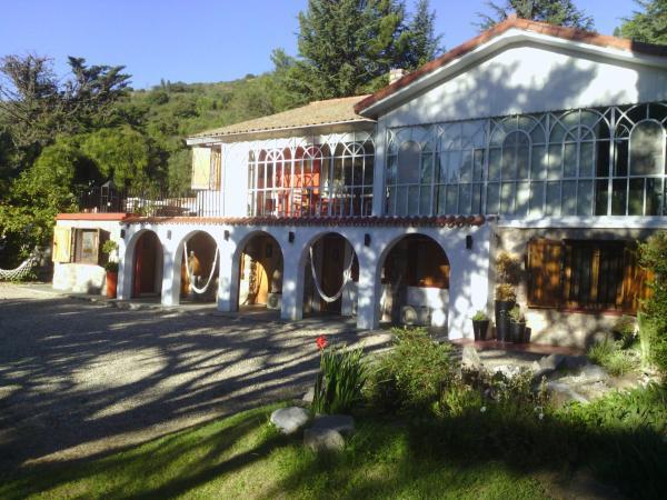 Fotos de l'hotel: Posada Summit Suites, La Cumbre