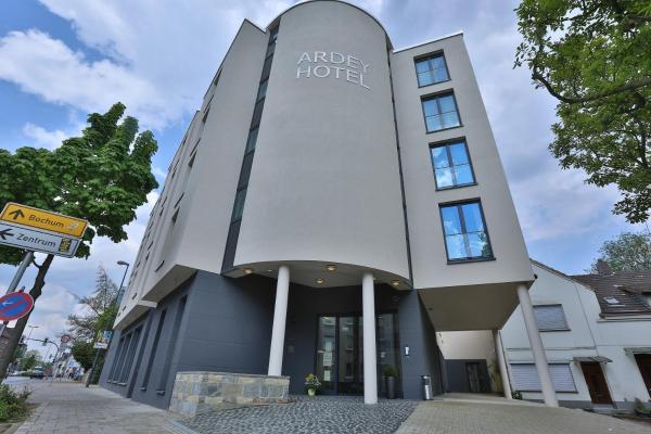 Hotel Pictures: , Witten