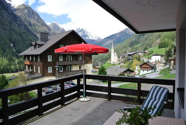 Φωτογραφίες: Appartement Gorgasser im Berghaus Glockner, Heiligenblut